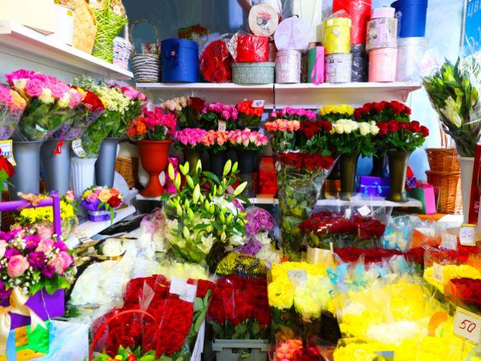 Для невесты, цветы в подольске недорого оптом