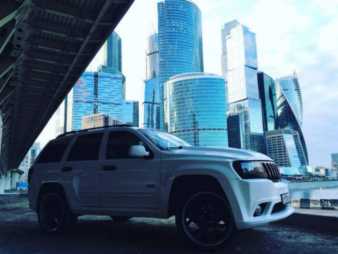FireCars Подольска