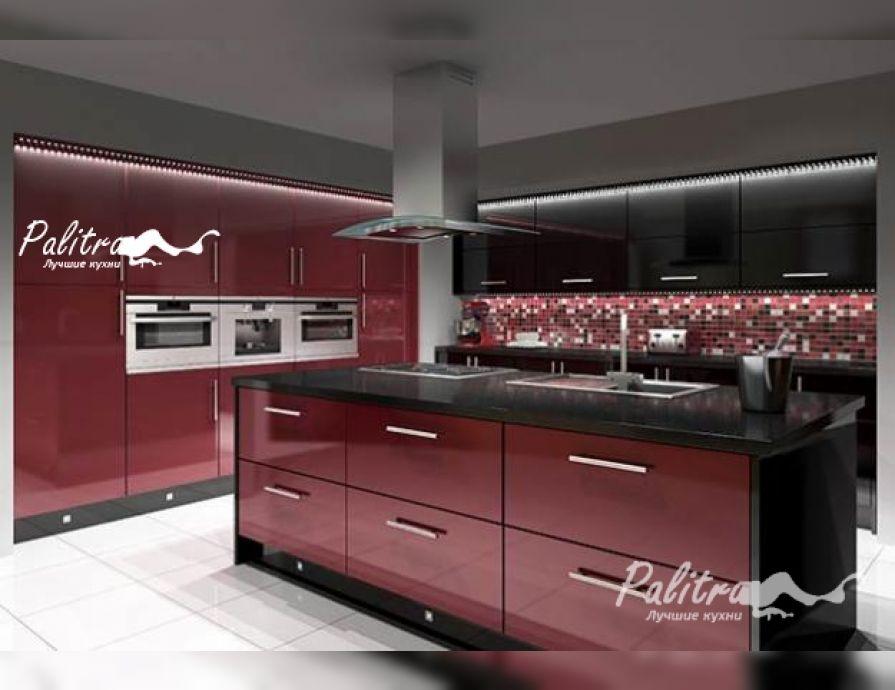 Палитра-кухни Подольска