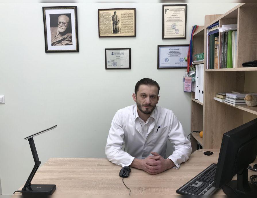 N.A.P. clinic Подольска