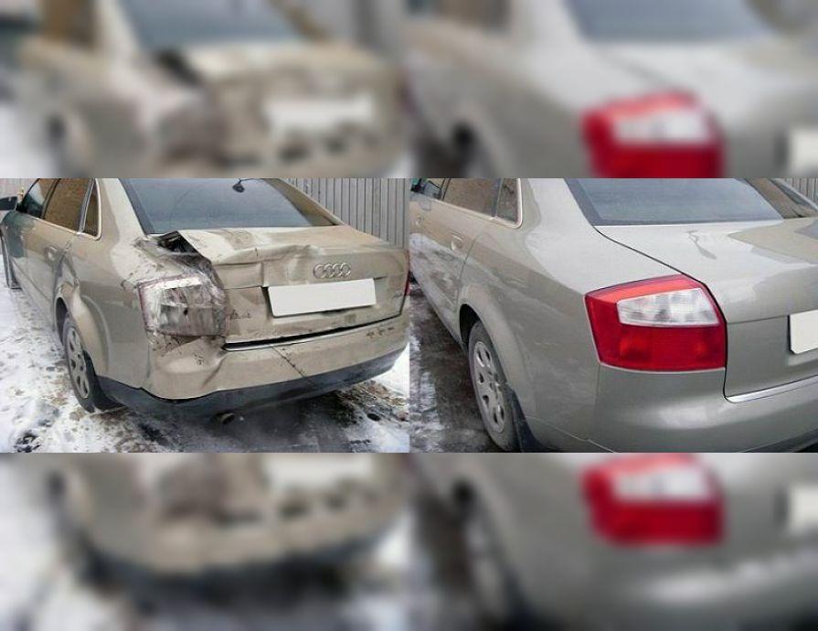 АС-Motors Подольска