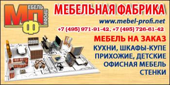 Мебель Профи (Подольск) Подольск