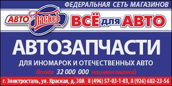 Авто Паскер Электросталь