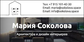 Соколова-Space Подольск